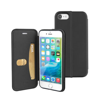 Premium folio case for iPhone 7-8