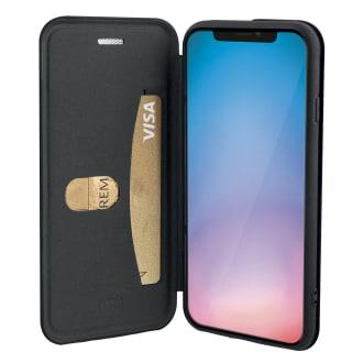 Premium folio case for iPhone 11 Pro Max.