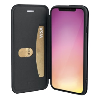 Premium folio case for iPhone 11