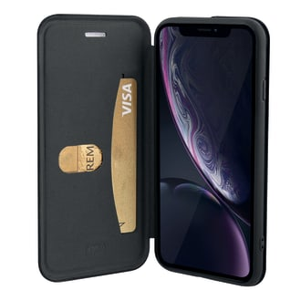 Premium folio case for iPhone XR