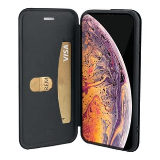Premium folio case for iPhone XS Max