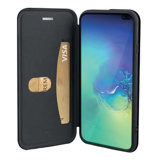 Premium folio case for Samsung Galaxy S10 E