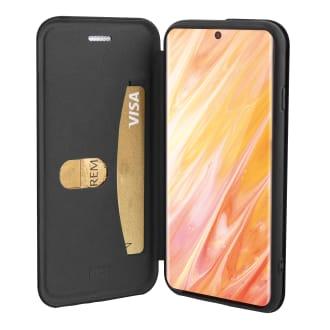 Premium folio case for Samsung Galaxy S20.