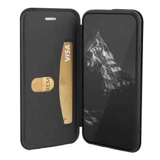 Etui folio premium pour Samsung Galaxy S21 Ultra.