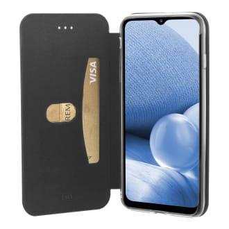 Premium folio case for Samsung Galaxy A32 4G.