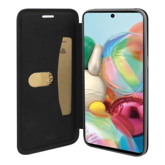 Premium folio case for Samsung Galaxy A71