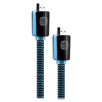 Câble HDMI mâle / HDMI mâle 8K 2m