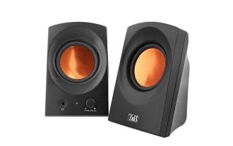 2.0 ARK speakers