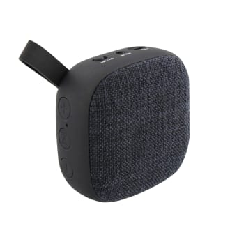 Wireless speaker RECORD V1 black