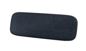 Wireless speaker RECORD V2 black