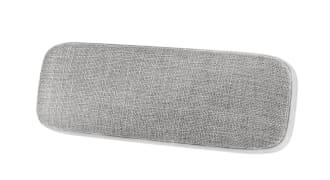 Wireless speaker RECORD V2 grey