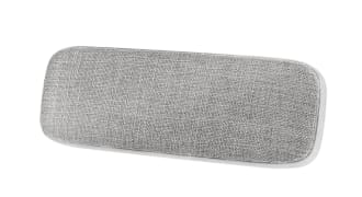 Wireless speaker RECORD V2 grey