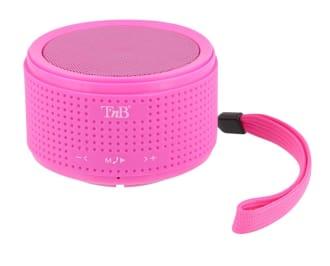 Wireless speaker REMIX pink