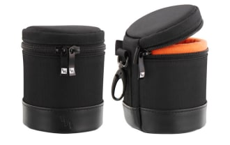 XPERT SHOT 2-ETUI OBJECTIF M TAILLE M