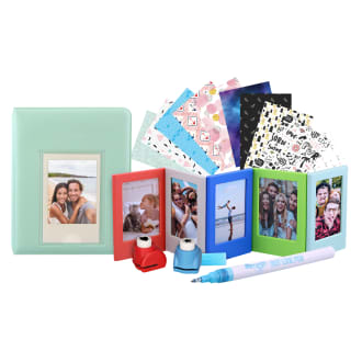 Instant photo accessory pack