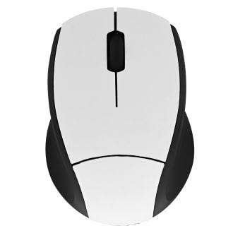 Wireless mouse MINY white