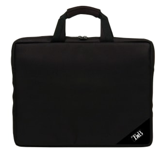 "Laptop bag for 17"" PC FIRST CLASS"