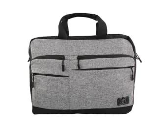 "Laptop bag 17"" WILD"