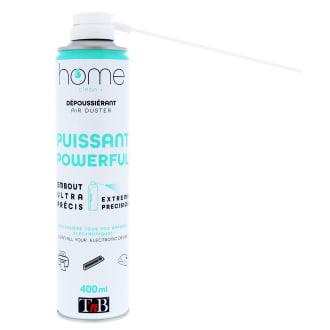 Dust suppressant aerosol butane 400ML