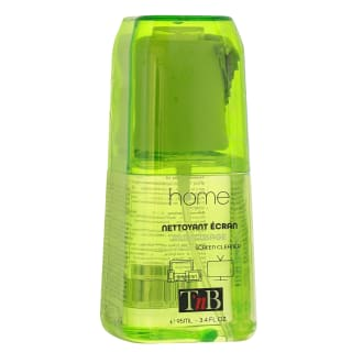 Spray nettoyant + tissu microfibre