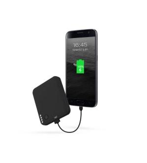 Batterie de secours 1 USB 3000 mAh 5W Slim
