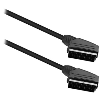 Male / male scart cable 1.5m