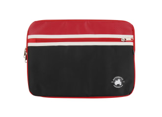 "Housse PC 13"" AUTHENTIC rouge"