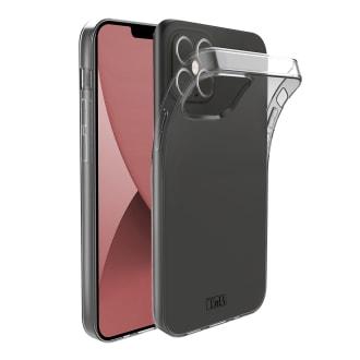 Coque souple pour iPhone 12 Pro Max