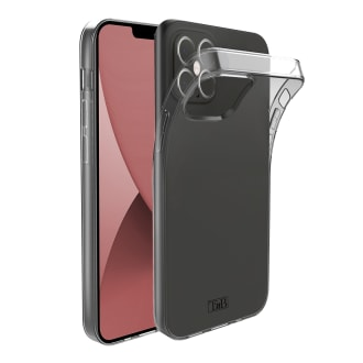 Soft case for iPhone 12 Pro Max.