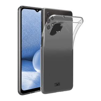 Samsung A32 4G transparent soft case