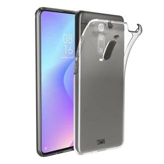 Transparent soft case for Xiaomi MI 9T.
