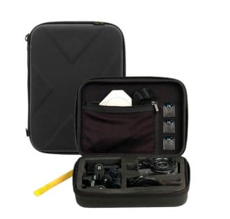 CASE FOR SPORTS CAMERA SIZE M