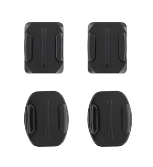 CURVE + FLAT ADHESIVE MOUNT FOR CAMERA