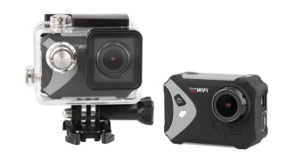 FULL HD 1080 P WIFI 2 SPORTS CAMERA
