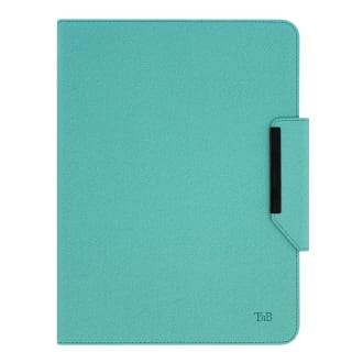 "Etui folio universel pour tablette 10"" REGULAR vert"