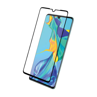 FULL GLASS PROTECTION HUAWEI P30