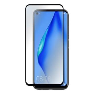 Protection intégrale en verre trempé pour Huawei P40 Lite