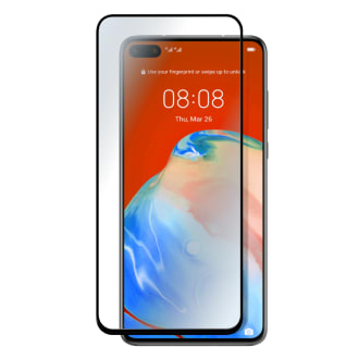 Tempered glass protection for Huawei P40 Pro