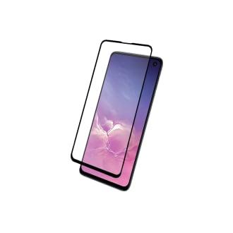 Protection intégrale en verre trempé pour Samsung Galaxy S10e