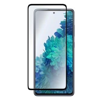 Protection intégrale en verre trempé pour Samsung Galaxy S20 Fan Edition