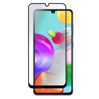 Protection intégrale en verre trempé pour Samsung Galaxy A41