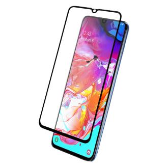 Protection intégrale en verre trempé pour Samsung Galaxy A71 et Note 10 lite