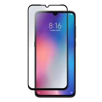 Protection intégrale en verre trempé pour Xiaomi Mi 9