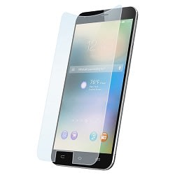 Universal tempered glass protection 5,5'' 18:9