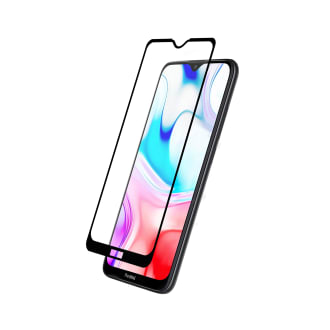 Tempered glass protection for Xiaomi REDMI 8