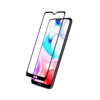 Protection en verre trempé pour Xiaomi REDMI 8