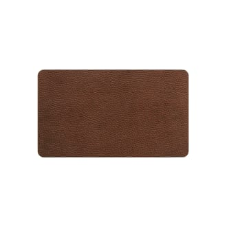 3/1 MOUSE PAD BLACK/CHOCOLATE