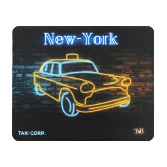 Tapis de souris NEW YORK NEON