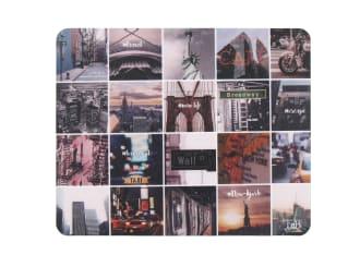 EXCLUSIV mouse pad 'New york' design