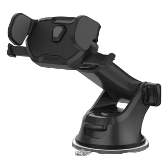 Carbon automatic suction cup jaw holder